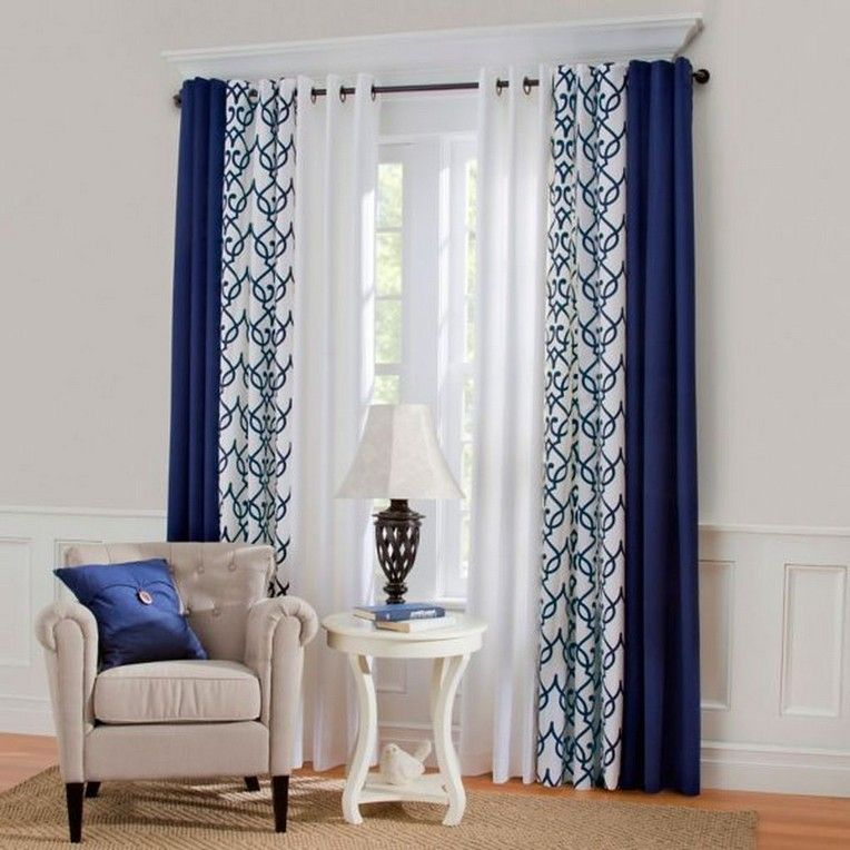40 Remarkable Living Room Curtain Ideas Comfortable Living Room Living Room Curtain Ideas Window Curtains Living Room Living Room Decor Curtains