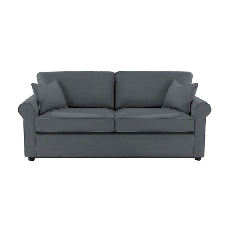 Madison Queen Sleeper Sofa Reviews Birch Lane
