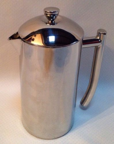 Frieling Usa frieling usa 28 oz 0 8l press 18 10 stainless steel