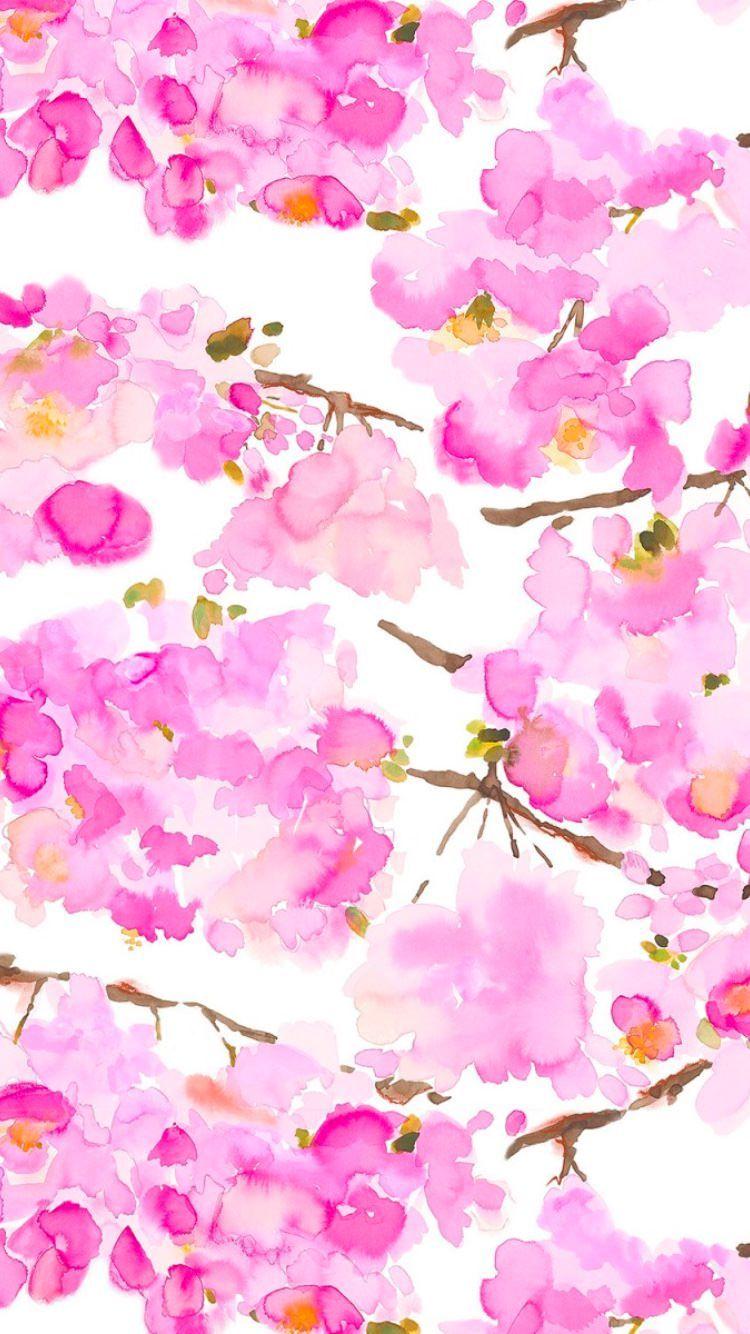 春を彩る桜の無料で使える高画質iphone壁紙季節を感じるスマホ壁紙