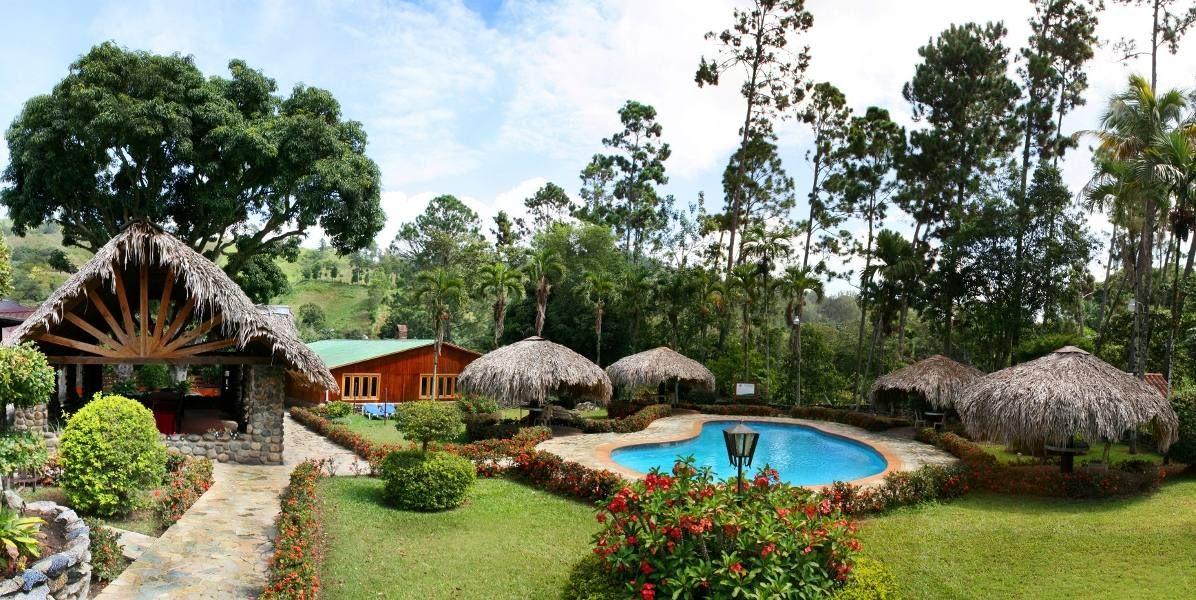 lugares turisticos de jarabacoa republica dominicana