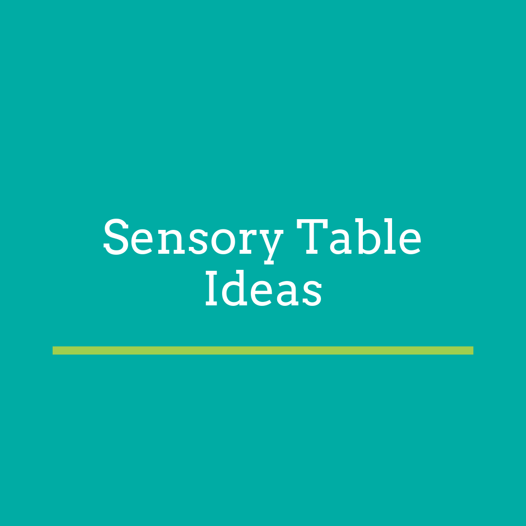 Pin By The Slp Solution On Sensory Activities Amp Sensory