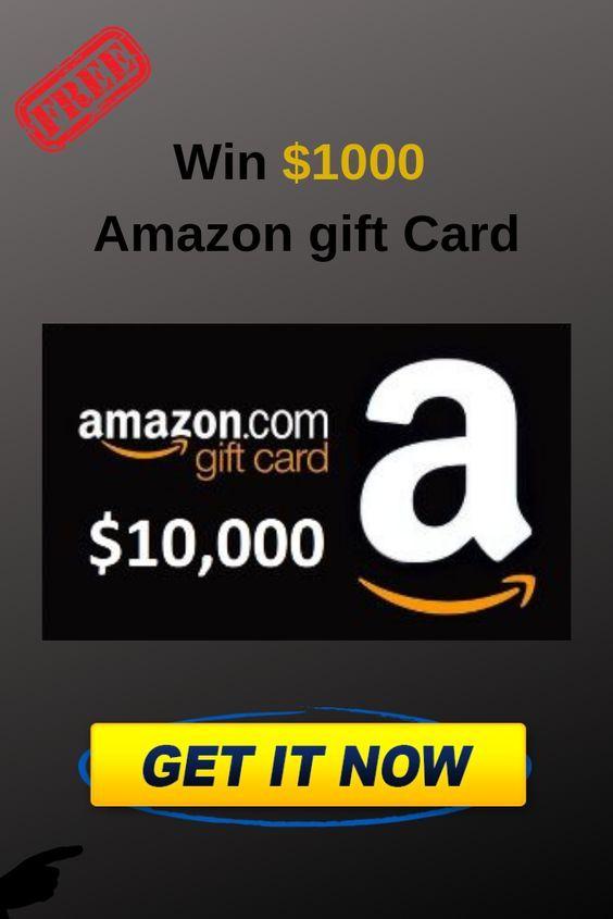 Giveaway Win 1000 Amazon Gift Card Mastercard Gift Card Amazon Gift Card Free Free Gift Cards Online
