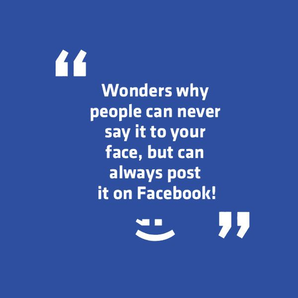 40 Funny Sarcastic Come Back Quotes For Your Facebook