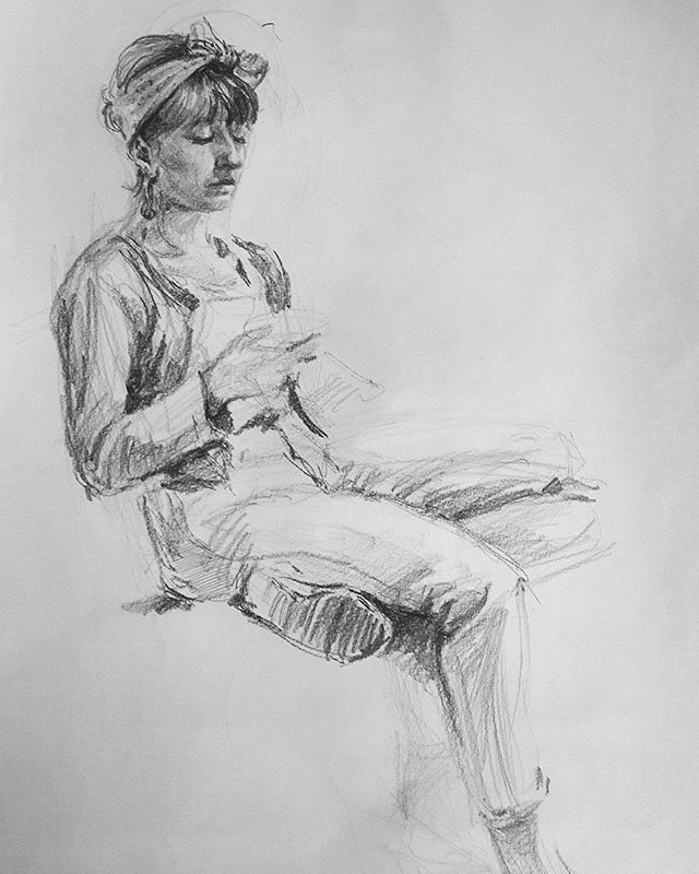 draw #drawing #atölye #resim #karakalem #kurs #güzelsanatlar ...