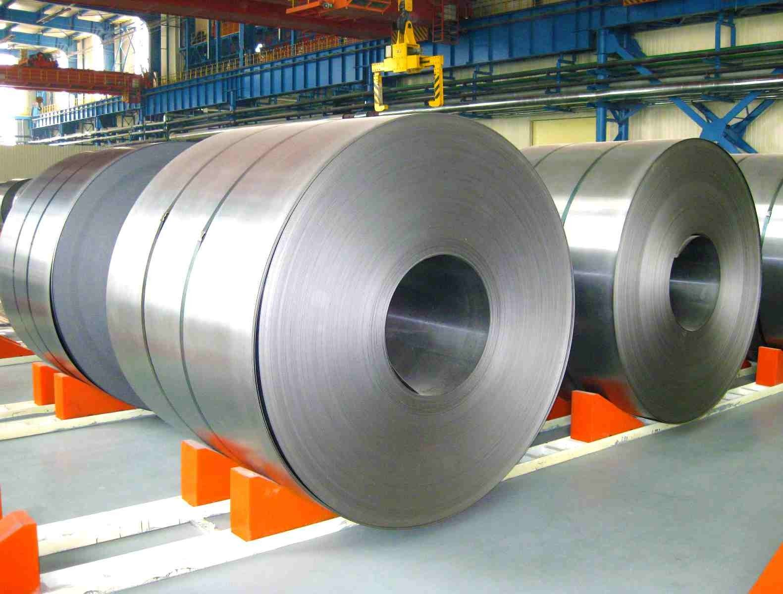 Stainless Steel Coil With Images
