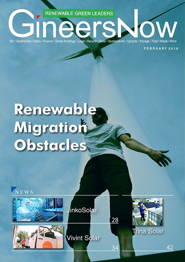 Breaking The Clean Energy Migration Barriers