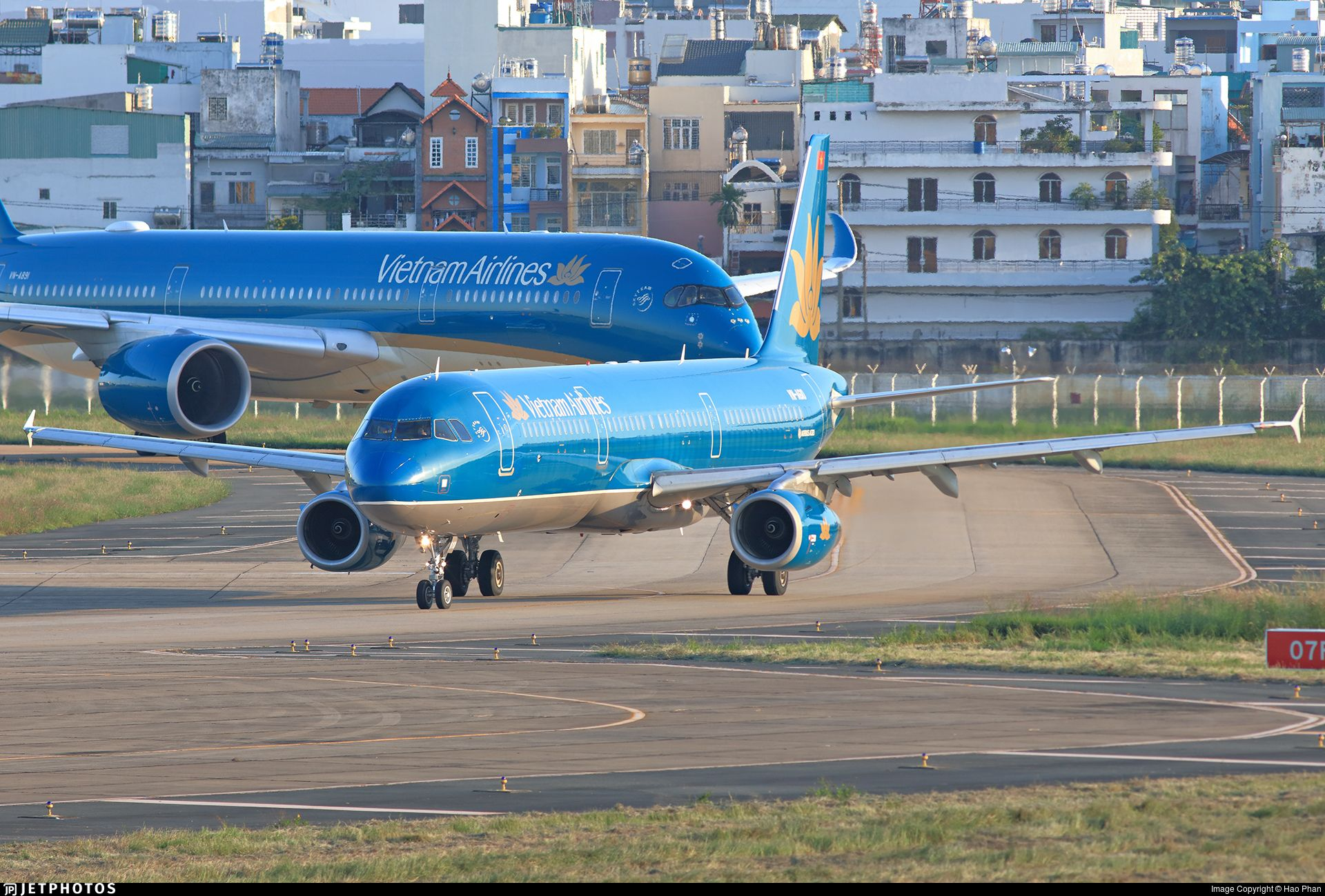 Photo Of Vn A610 Airbus A321 231 Vietnam Airlines Vietnam Airlines Airbus Vietnam