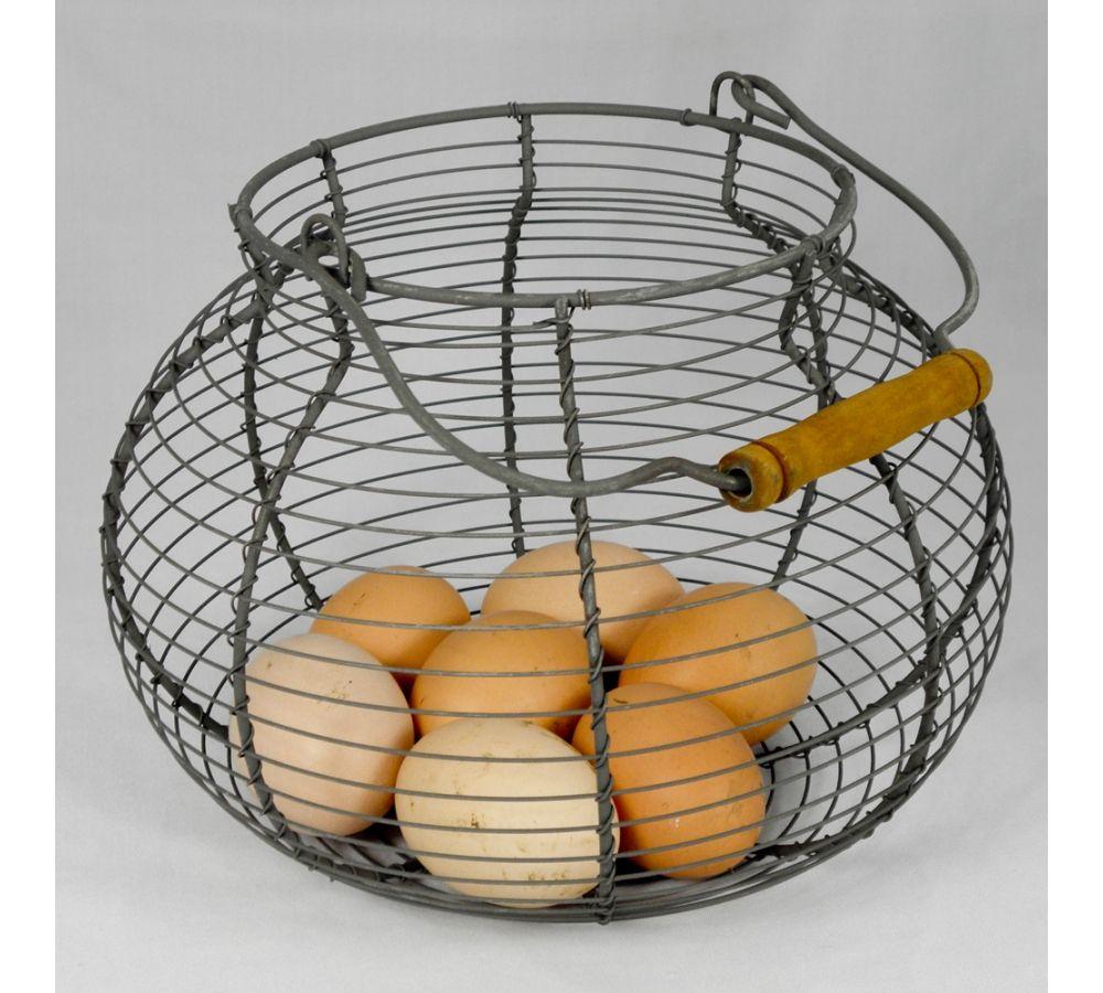 gourd-shaped-wire-egg-basket-p1816-6713_zoom.jpg (1000×900)   Ideas ...