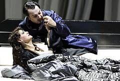 """Giuseppe Verdis """"Un ballo in maschera"""" an der Bayerischen Staatsoper München"""