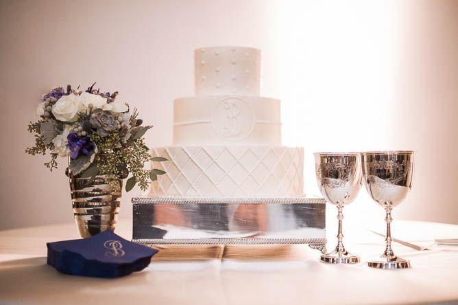 A Stylish Modern Jewish Wedding in Birmingham Pinterest The