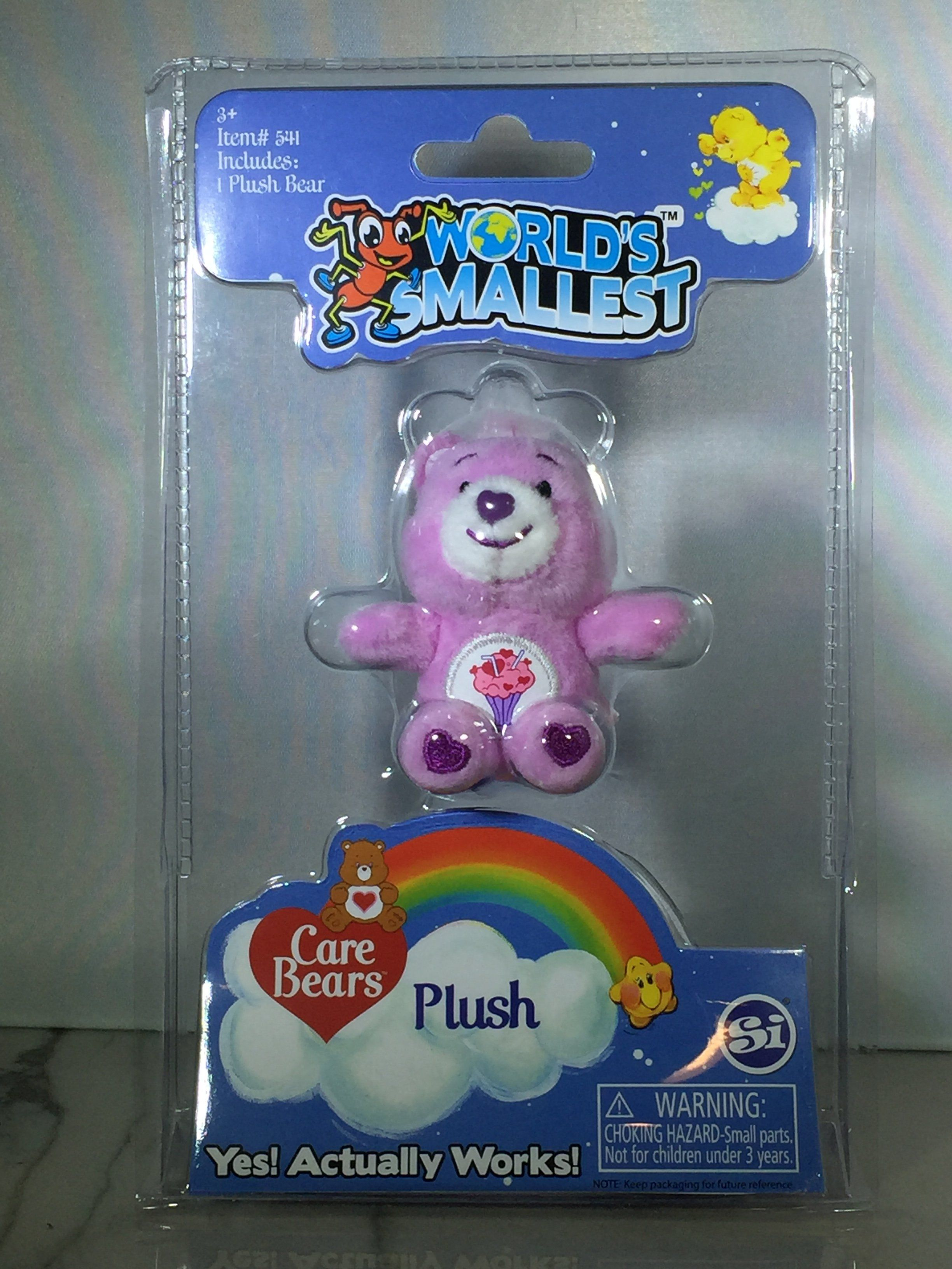 NEW Barbie Care Bears Clothes Assortment Lot of 4