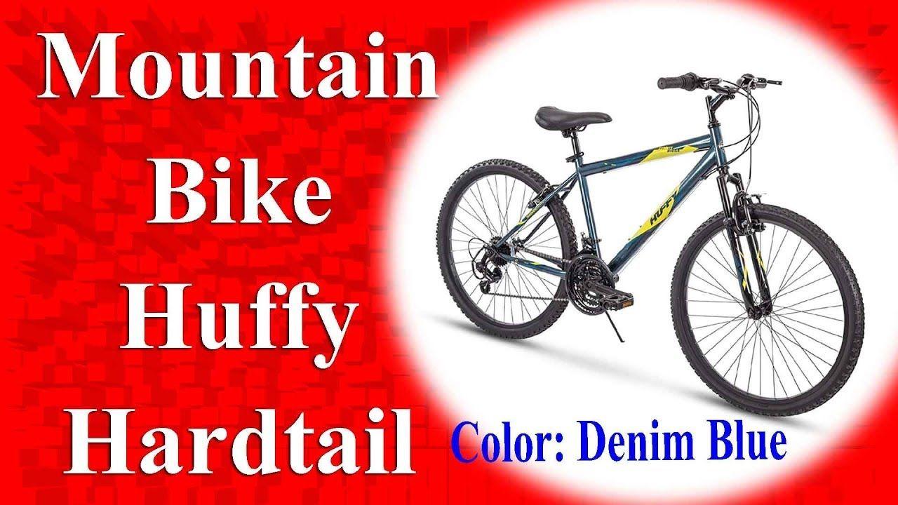 Best Mountain Bike Huffy Hardtail 2019 21 Speed Lightweight Bike
