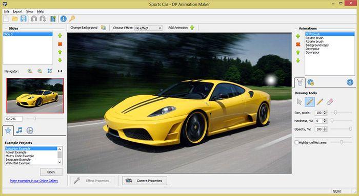 DP Animation Maker 3 3 7 Crack + Activation Code Free Download | Fpr