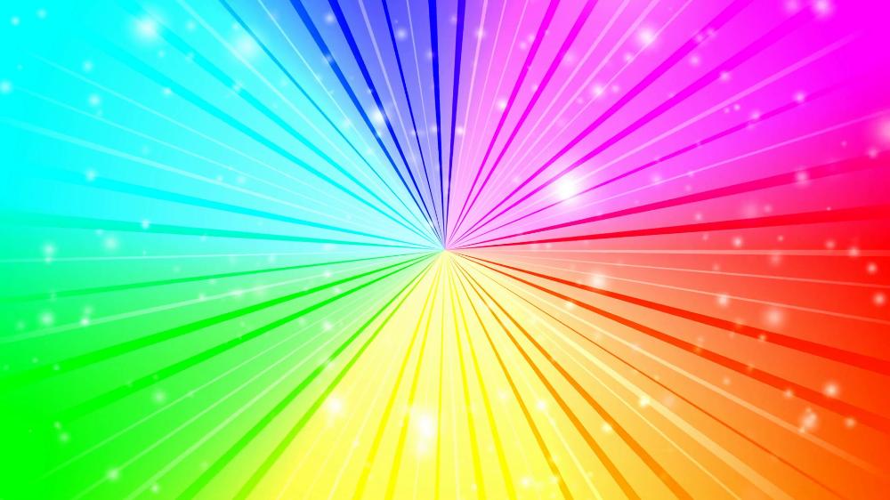 Pin By Miriam Estrada On Fondos Rainbow Background Rainbow Background