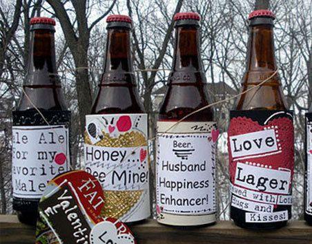 craft bits — homemade valentine's day gifts, snow men, instagram, Ideas