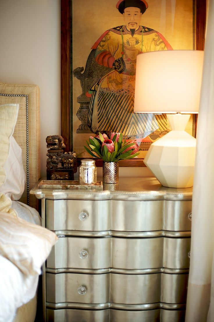 Super luxe bedside I have always wanted a pice od furniture using