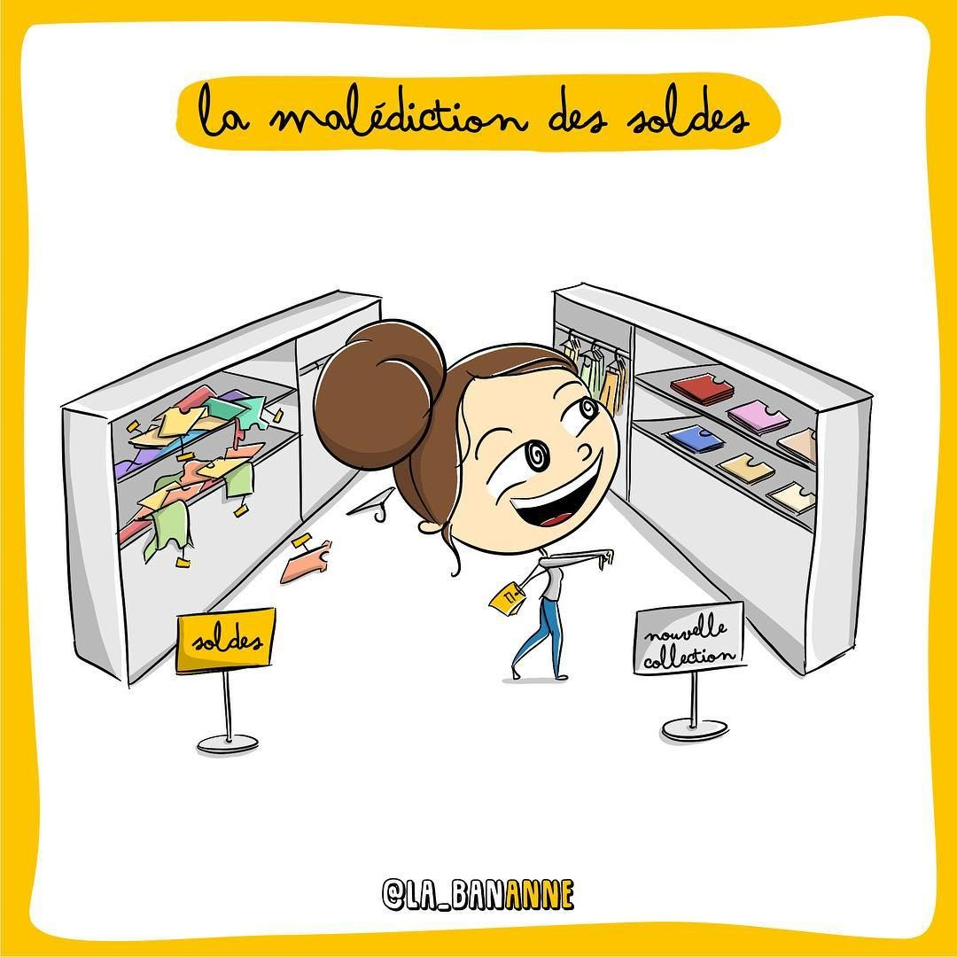 Dessins De L Illustratrice La Bananne Illustration Cartoon