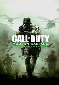 Call Of Duty Modern Warfare Remastered Call Of Duty Spel Playstation