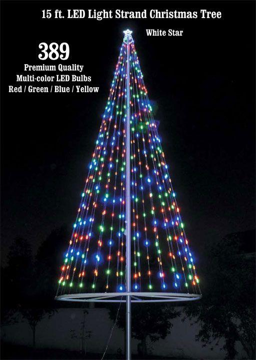 Pin On Christmas Led Lights New Year