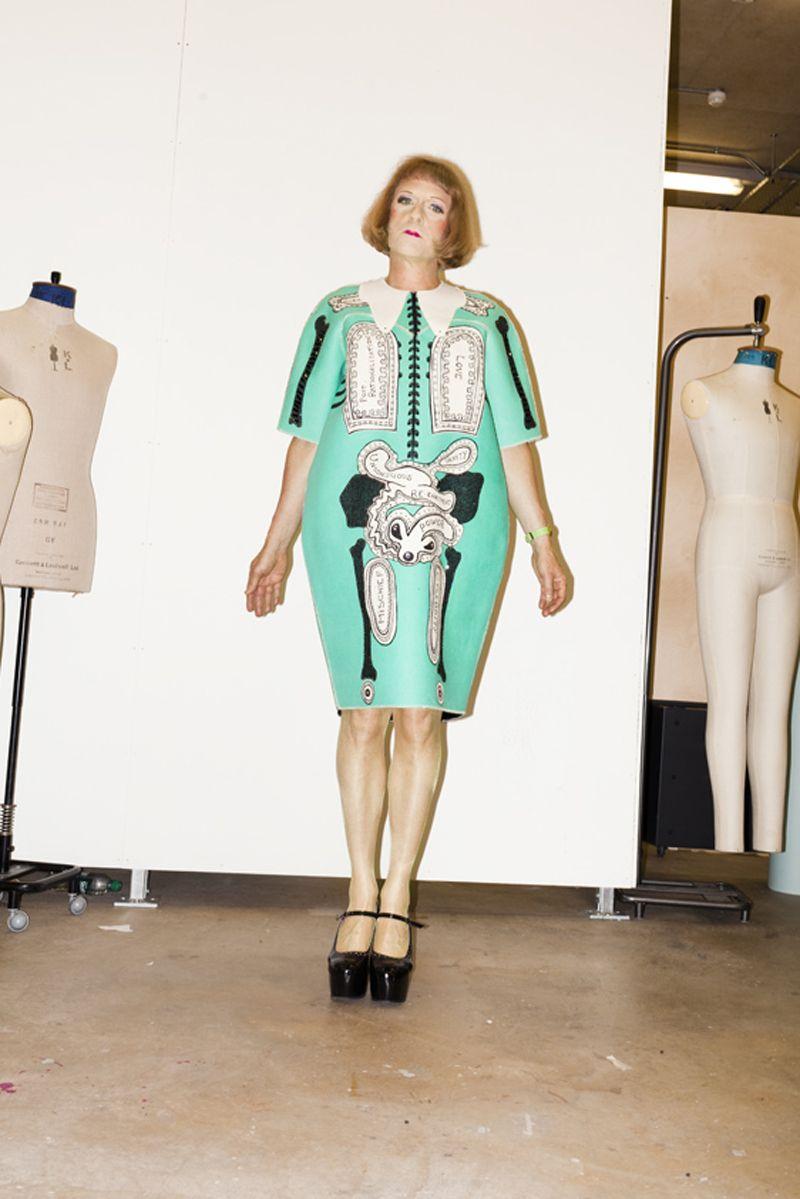 The Grayson Perry Project iD Online De moda, Moda