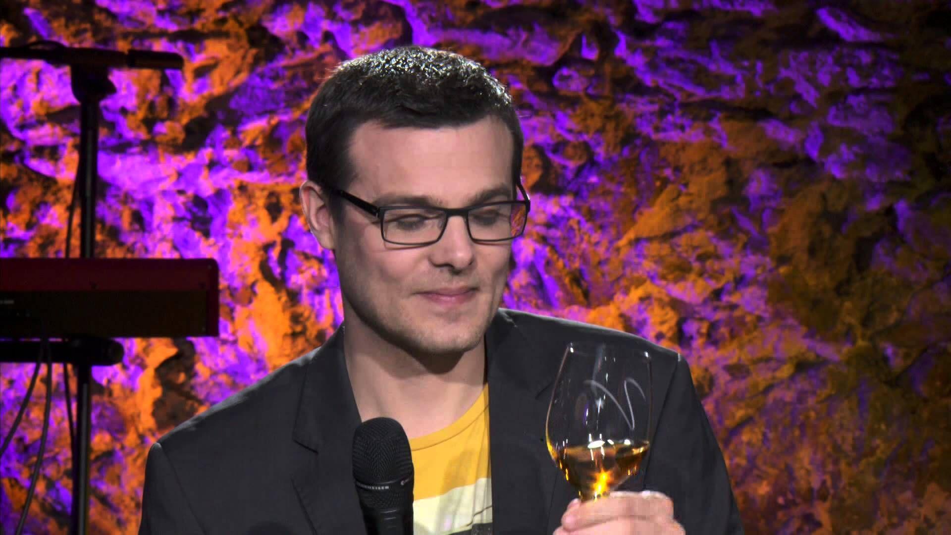 """Le Vin de la semaine : """"Tardive"""", Cave Camille Crettol, Martigny"""