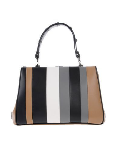 3ea1503a504 Prada Women Handbag on YOOX. The best online selection of Handbags Prada.  YOOX exclusive