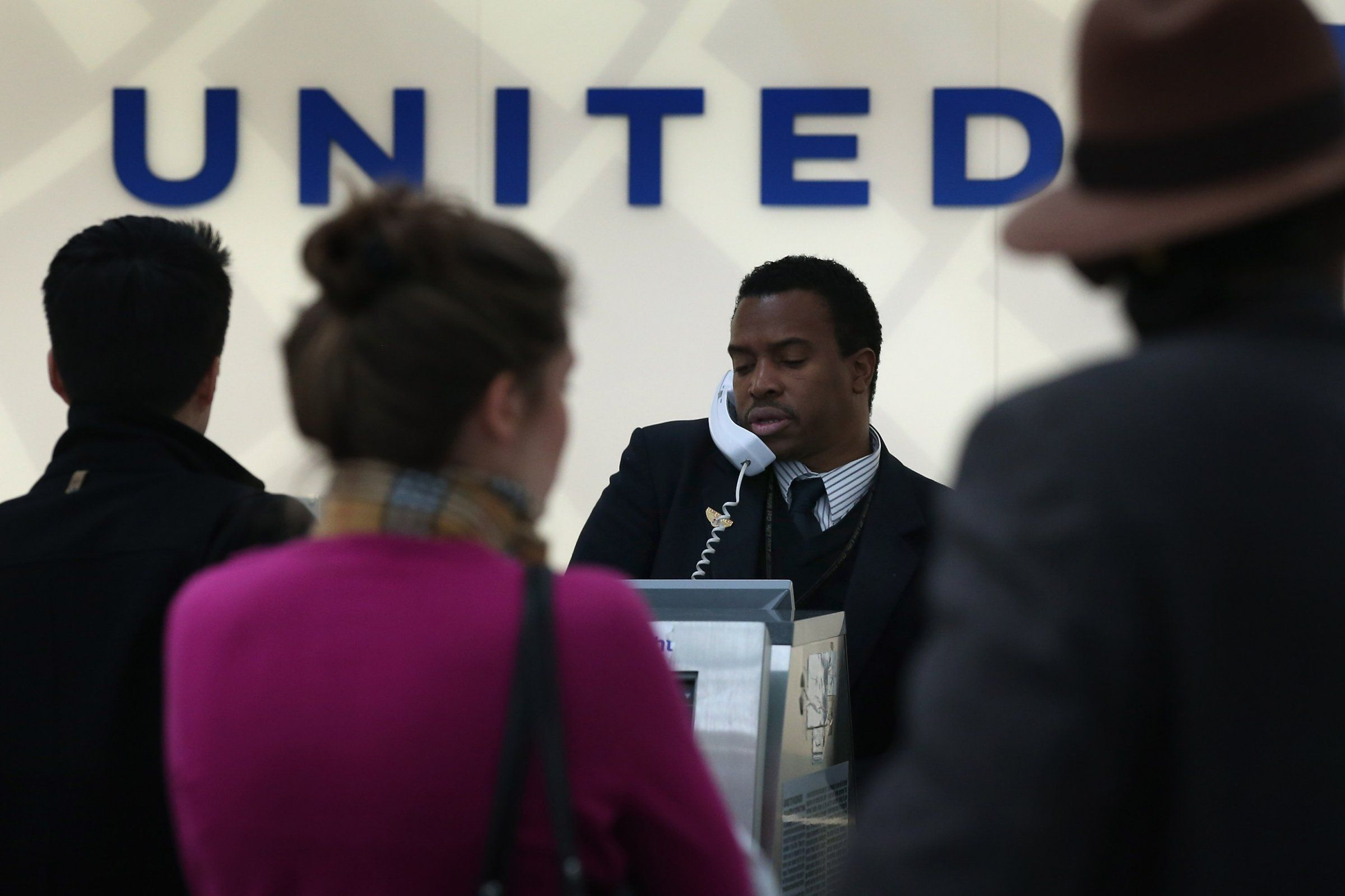 United changes emotionalsupport animal rules United