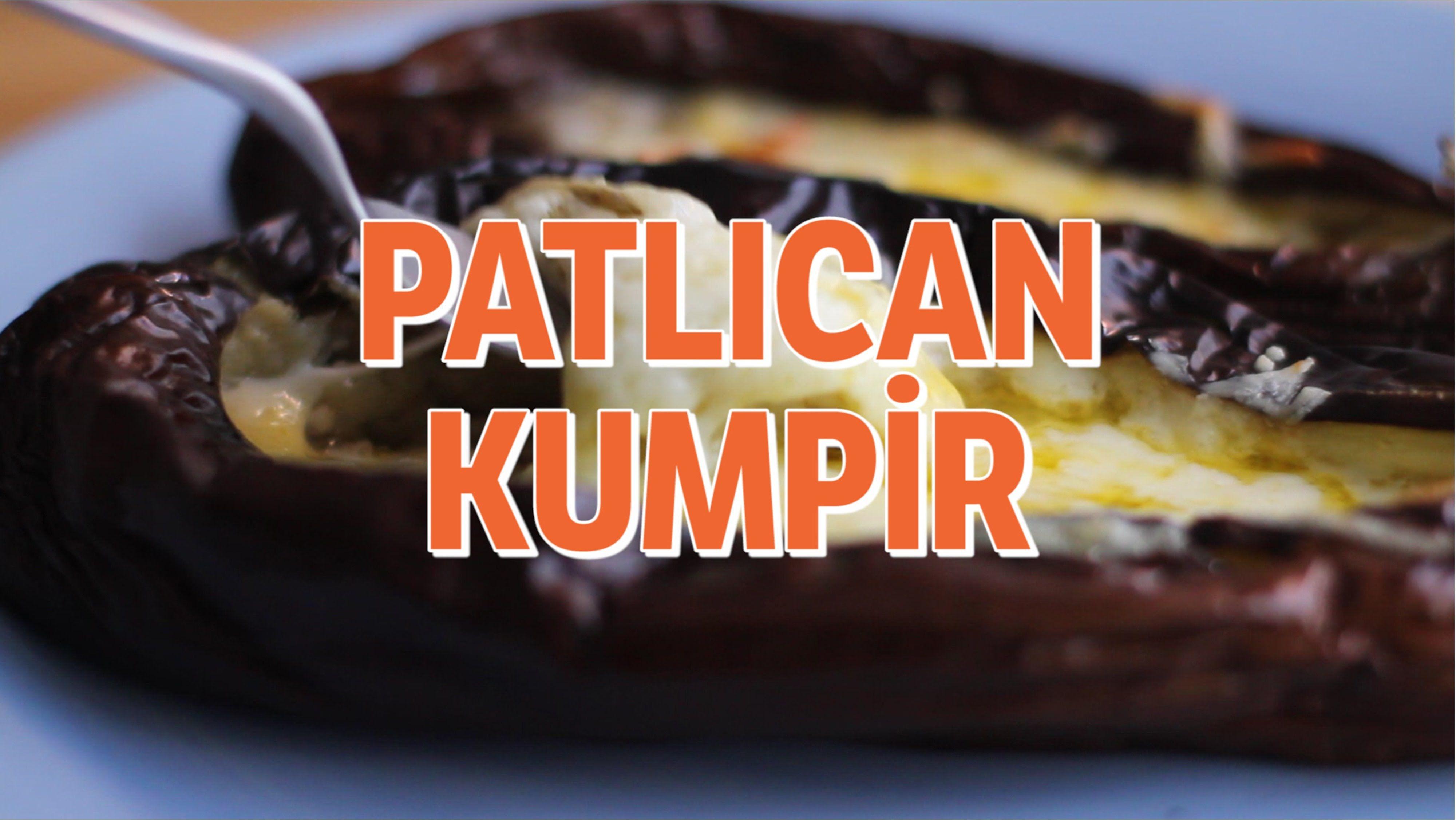 Mikrodalga Fırında Kumpir Videosu