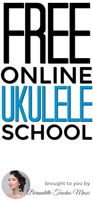 Welcome Ukulele Newbies I Am So Happy That You Are Here Just In
