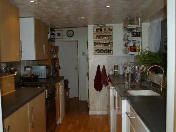 3 Bedroom Semi Detached House For Sale In Gladstone Road West Boscombe Bournemouth Bh1