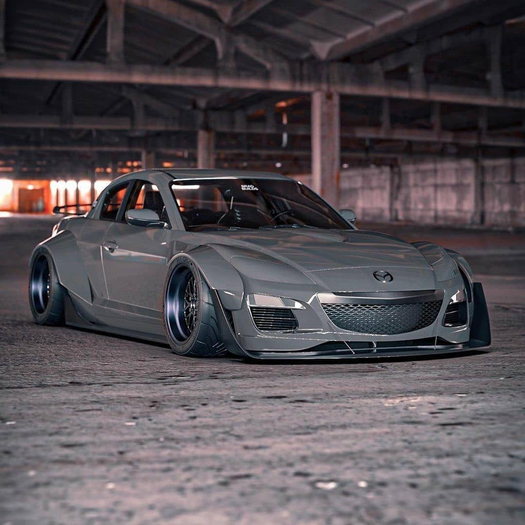 Mazda Supercar Mazda Supercar In 2020 Super Cars Mazda Mazda Cars