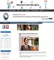 International Classic News Agency - ICNA http://www.int-cna.com/