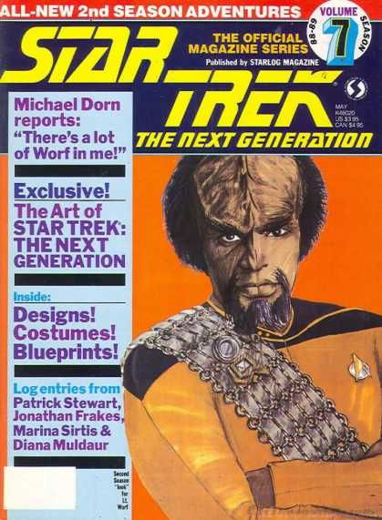 Star Trek The Next Generation Covers Star Trek Star Trek Cosplay Trek