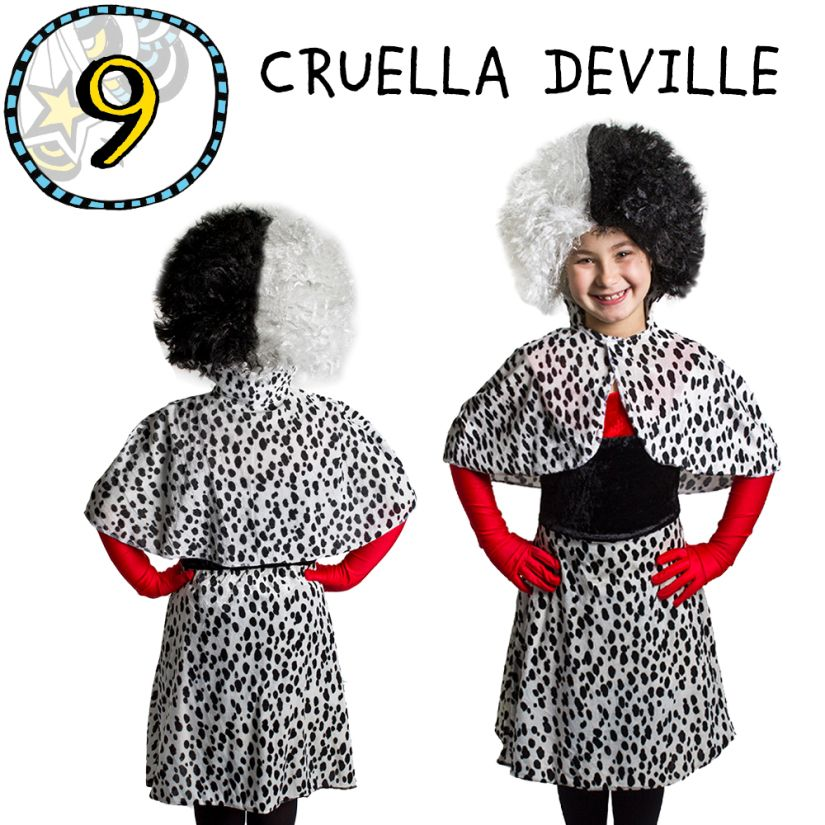World Book Day Childrens Horrible History Costumes WBD Fancy Dress