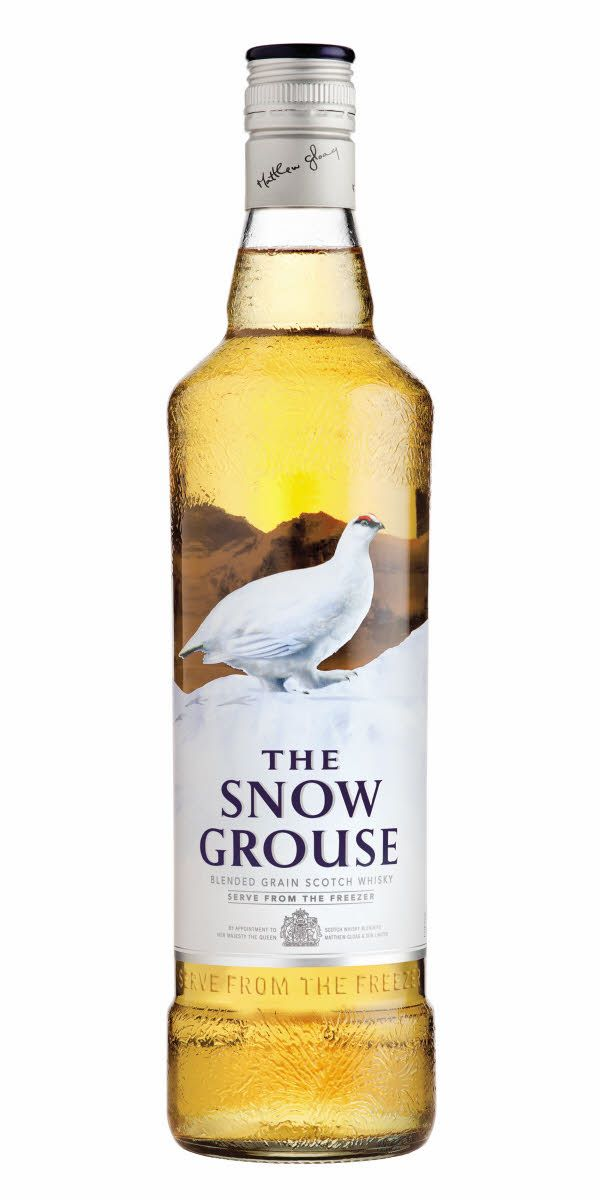 famous grouse systembolaget