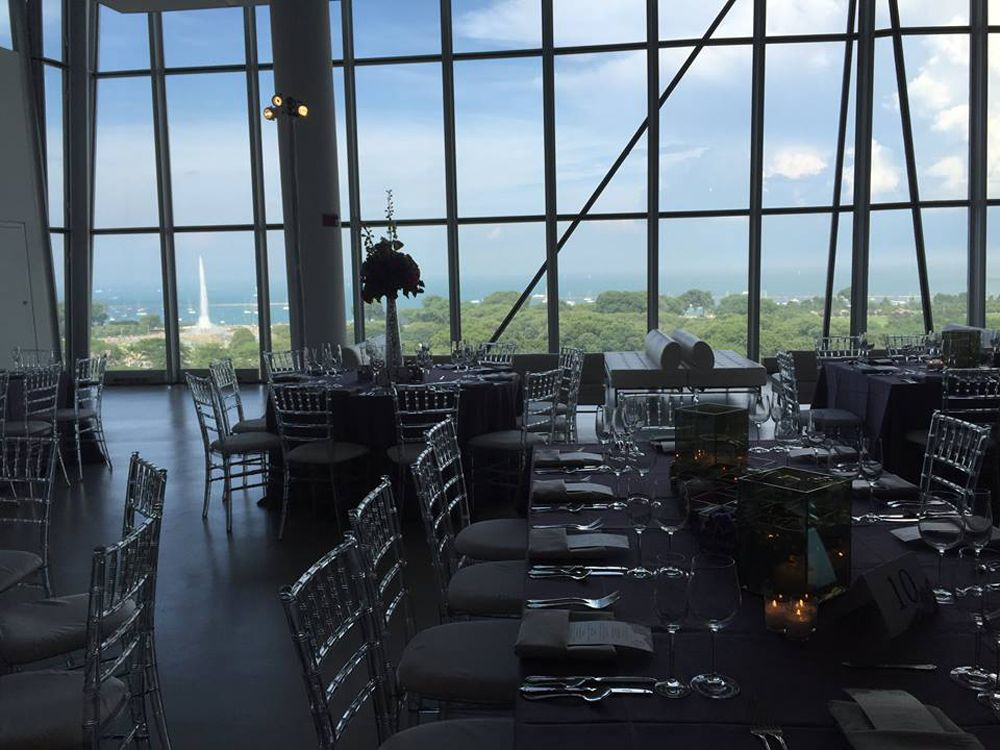 What Wedding Venues Have Great Views In Chicago? | Wedding ...