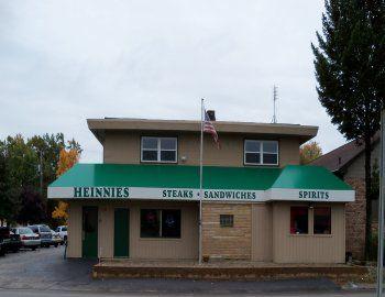Heinnies Backbarn Elkhart Indiana