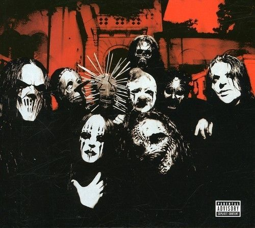 Details about Slipknot - Vol 3: The Subliminal Verses [New CD