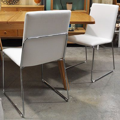Kitos Dining Chairs   Gogo Furniture Perth
