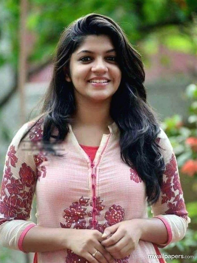 Aparna Balamurali   Stylish girl images, Frock for women