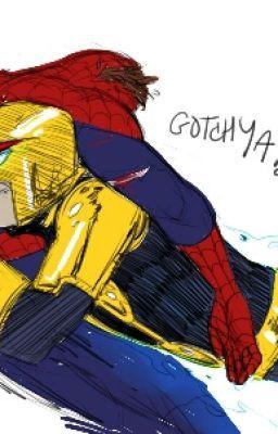 Ultimate spider man fanfiction nova sick