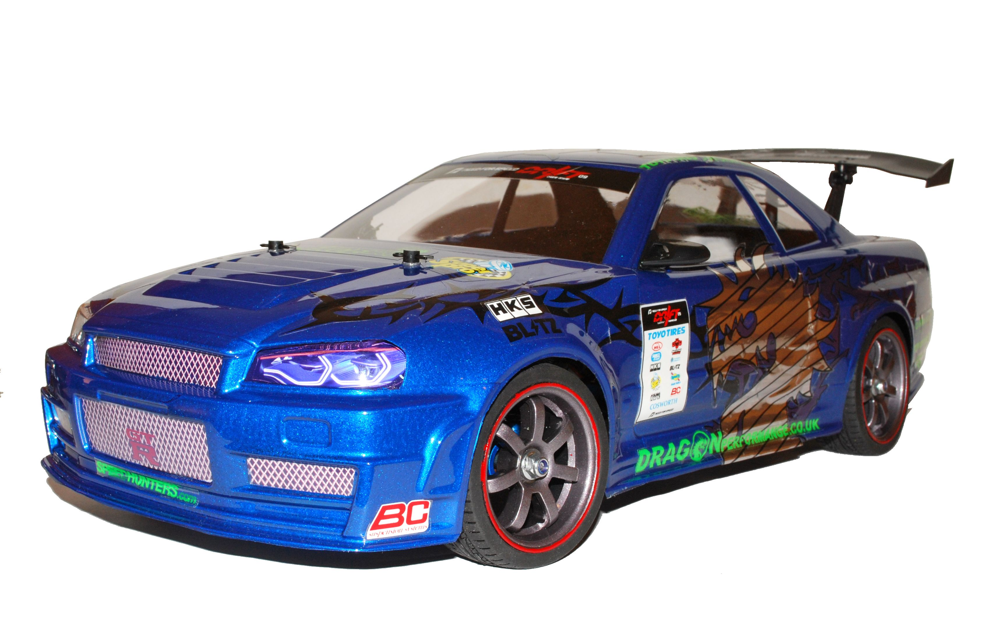Pin By Rc Car Stuff On Tamiya Tt01 Nissan Gtr Custom Built Rc Nissan Skyline Nissan Gtr Skyline Nissan
