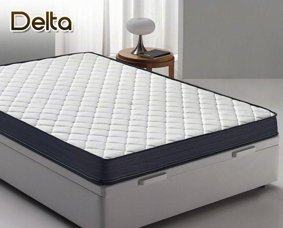 Colchón viscoelástico Delta de HOME | Bedroom | Pinterest