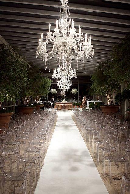 Salones para bodas muy lujosos para inspirarte outfits pinterest boda decoracion bodas y - Salones lujosos ...