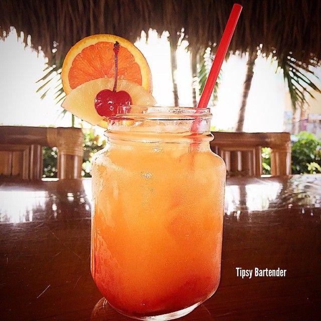 tipsy bartender wiki