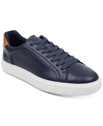 baf8bb243c04f8 Tommy Hilfiger Men s Opal Sneakers - Brown 7 in 2019