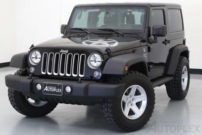 Ebay 2017 Jeep Wrangler Sport Sport Utility 2 Door 2017 Jeep Wrangler Sport Manual Hardtop Mickey Thompso Jeep Wrangler Dream Cars Jeep Two Door Jeep Wrangler