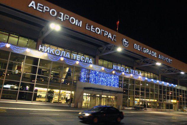 Image Result For Rent A Car Nikola Tesla Aerodrom