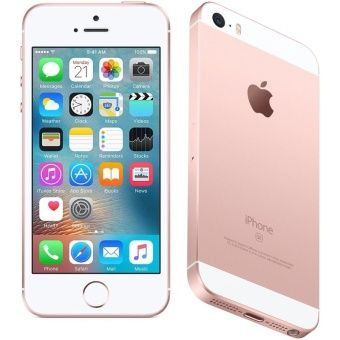 Refurbished Apple IPhone 5S 64gb Rose Gold Grade A